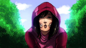 Mileena : From Outworld with Love