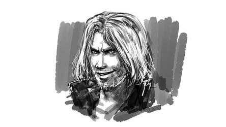DMC5 Dante by kicky