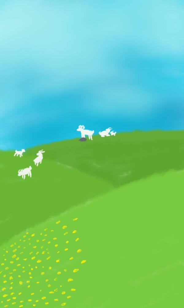 sheeps by 99999BlackWolf99999