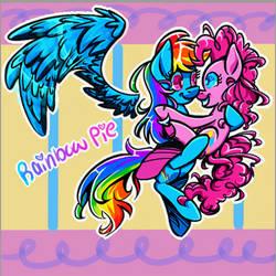 RainbowPie by BoatsandBirds6457