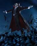 Happy Halloween from Draculia!!!:)