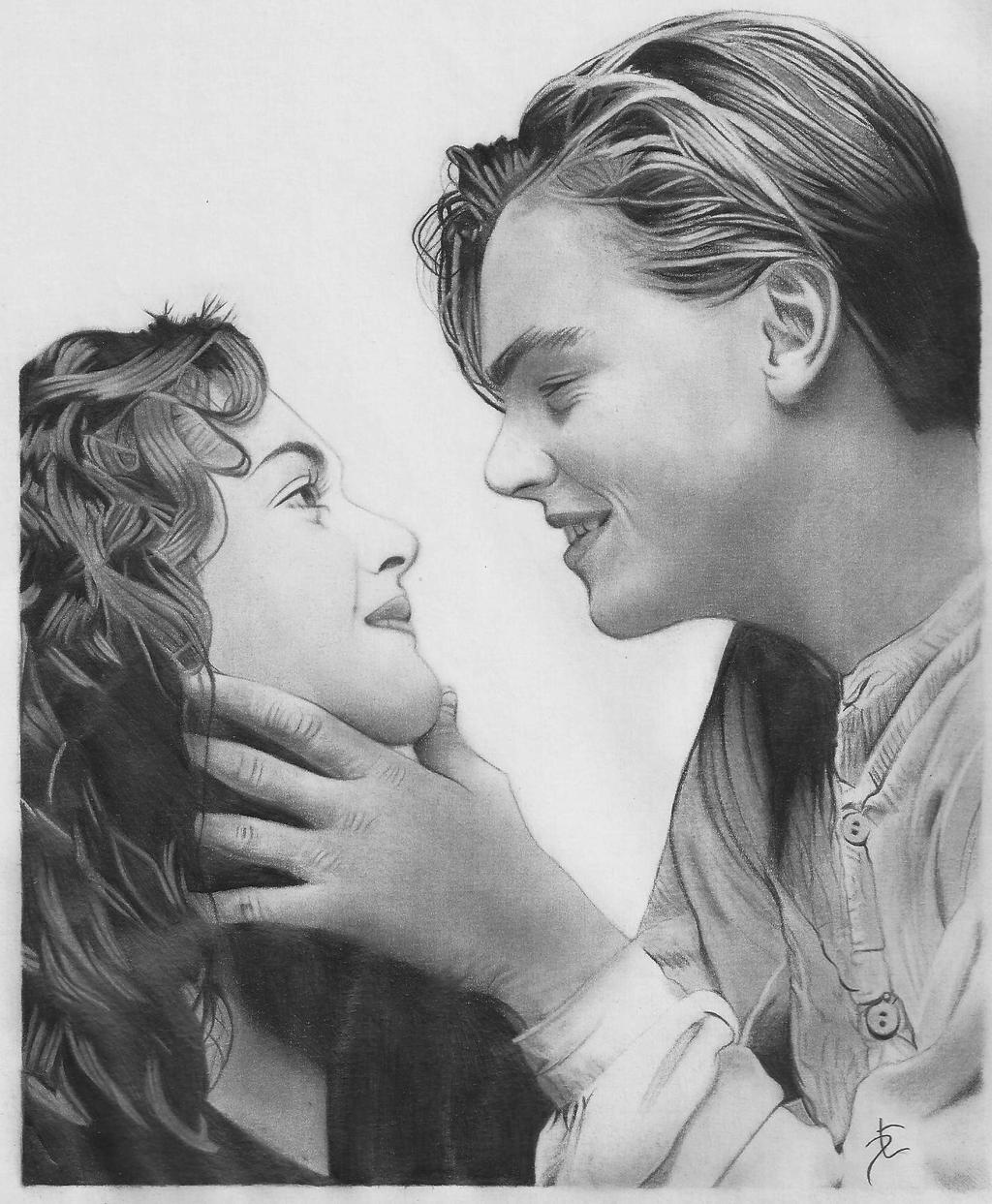 jack and rose coloring pages - photo#30
