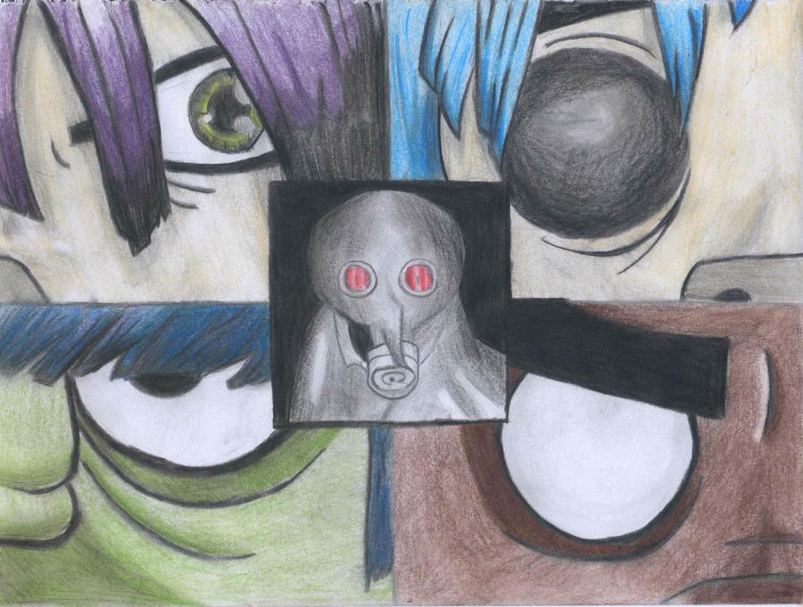 rhinestone eyes by beacam41