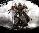 Belial - Deathwing Master