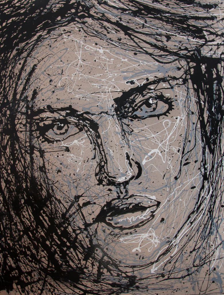 Portrait by massamitsu