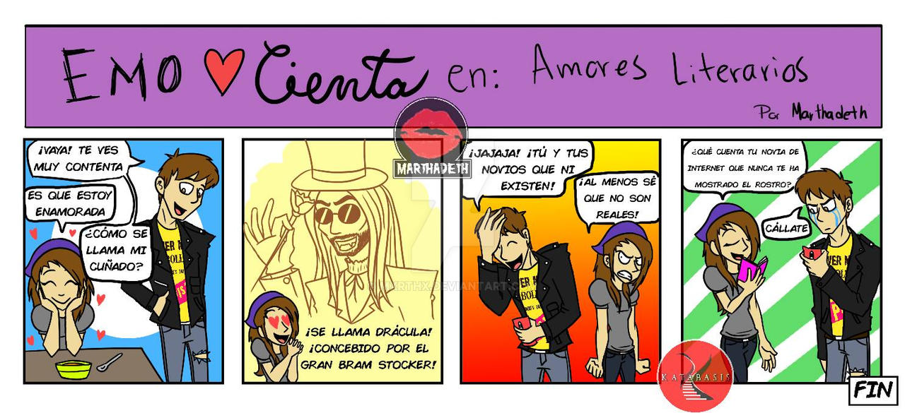 Comic 2 Katabasis