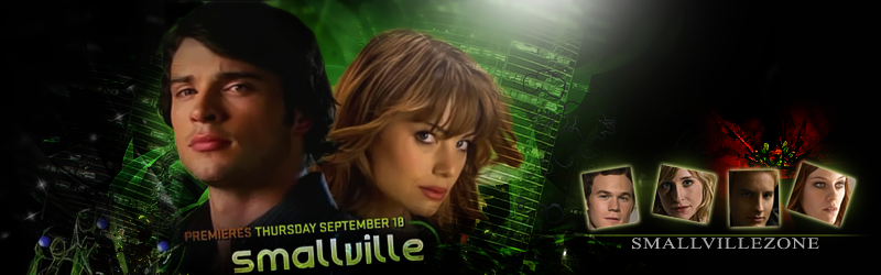 SMALLVILLE  Headers Smallville_Header_by_cristyan31