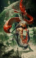 [Witcher] Hunter Instinct by MateuszWisniewski