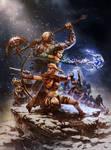 [Diablo II] Last Stand