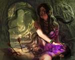 Fairy Necromancer