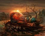 Mimic Egg