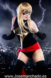 Ms Marvel Attacks