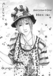 Miku_Smile Ichiban Ii Onna by Mizuho-sensei
