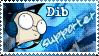 Dib Supporter Stamp by MissMune