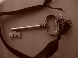 key by kingo-RH