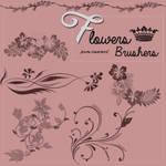 Flowers-Brusher-Part-2