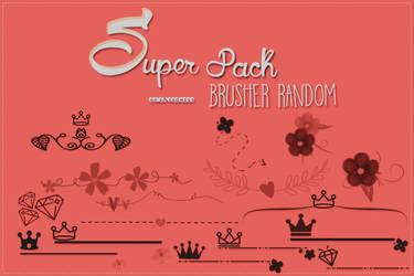 Previa-Super Pack-Brusher ByAlSadness