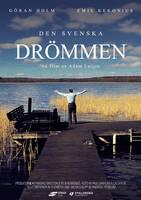 Den Svenska Drommen (2015) - Poster by Pajan005