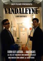 Vandaleyne (2015) - Poster Standard Version by Pajan005