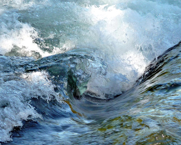 Beautiful Element of Water by cactusmumkate