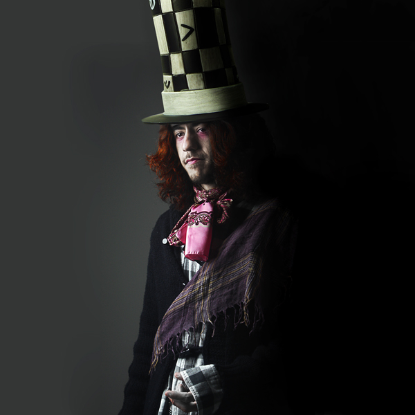 mad as a hatter II by navidsanati
