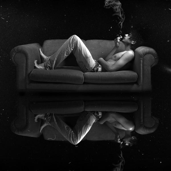 The Reflection by navidsanati