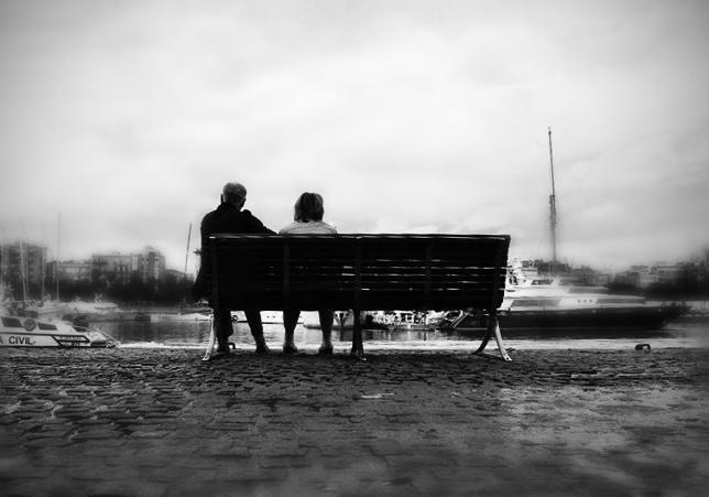 Friends until the end by navidsanati