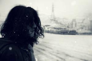 Permafrost by navidsanati