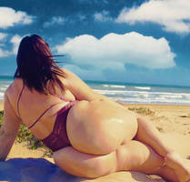 BBW Beach by Theinflator