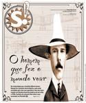 Santos Dumont Cover