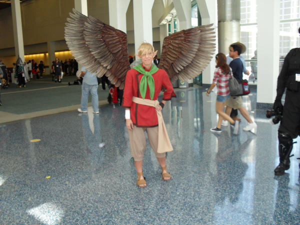 AX 09: Janaff by Jei-Muffin