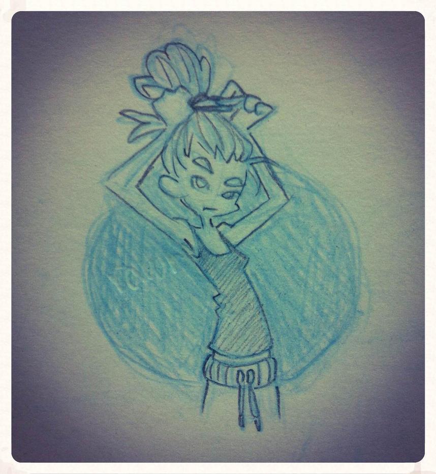 mini doodle 1 by kiska242