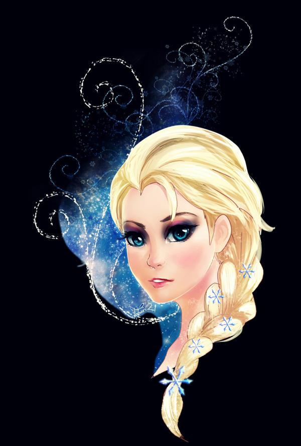 Elsa by AoiTorix