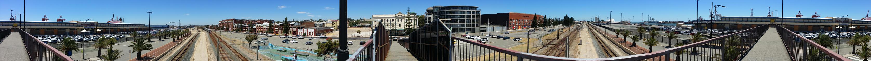 Fremantle 20140104 134113 by macsix