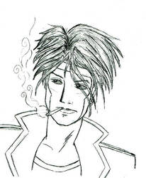 Smokin Gambit