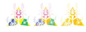 Digimon Angels
