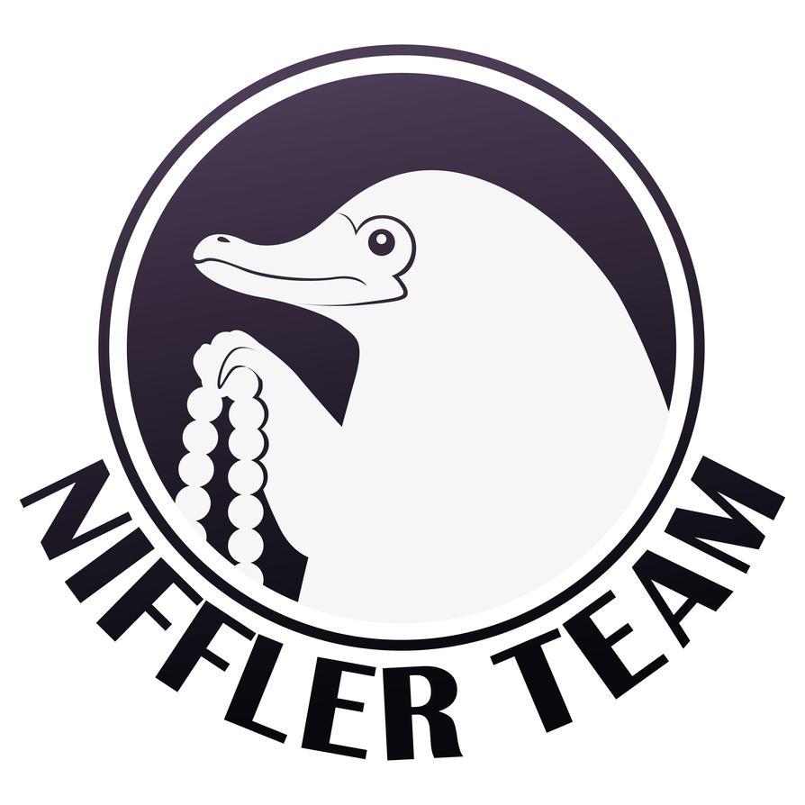 Niffler Team v2 by FyeDFluorite