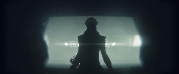 Wraith [Warframe ReShade] by Clairvoyans