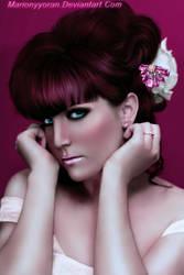 Glamour by RubyRosy