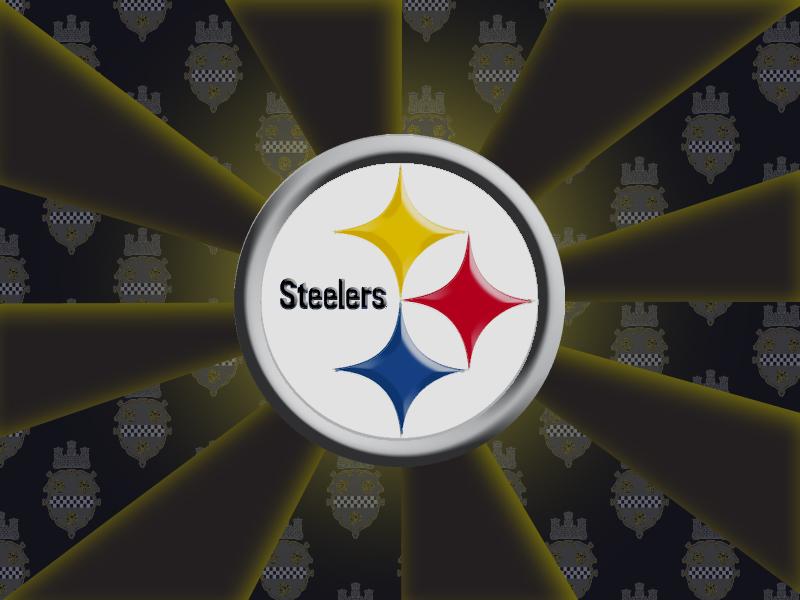 Steelers by blorgman