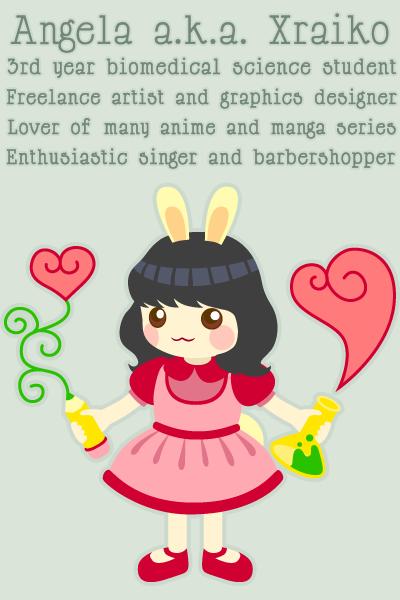 xraiko's Profile Picture