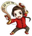 Happy Chinese New Year 2011