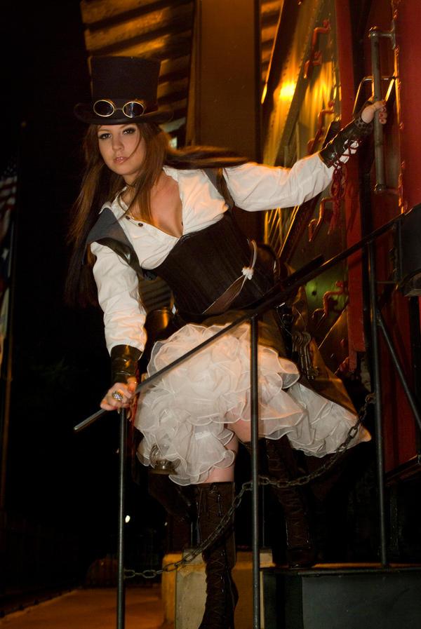 steampunk 6 by DizyDezi