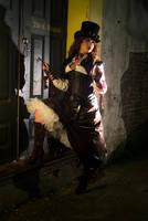 steampunk 11 by DizyDezi