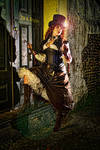 New and Improved Steampunk Pic 2