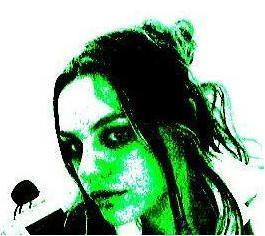 Green and weird by Alatariel-Luinwe
