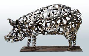 Pig by livesteel