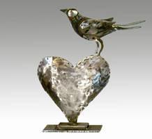 Love Bird by livesteel