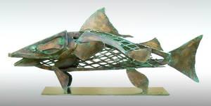 Trojan Fish by livesteel