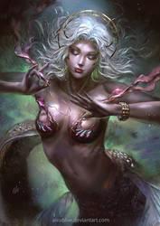 Mermaid's Treasure